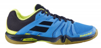 Кроссовки Babolat Shadow Team Malibu Blue