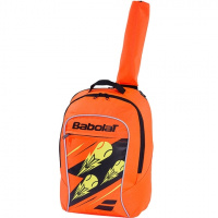 Babolat Club Junior Orange