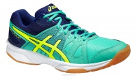 Asics Upcourt Aqua Mint