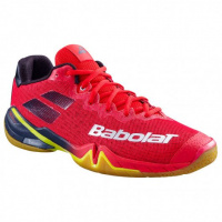 Кроссовки Babolat Shadow Tour Men Red