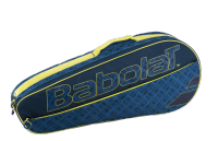 Babolat Club Racket Holder Essential Blue Yellow