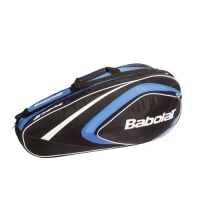 Babolat Club Racket Holder X6 синий