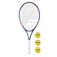 Babolat French Open Junior 25 Kit