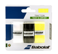 Babolat Traction X3 Assorted