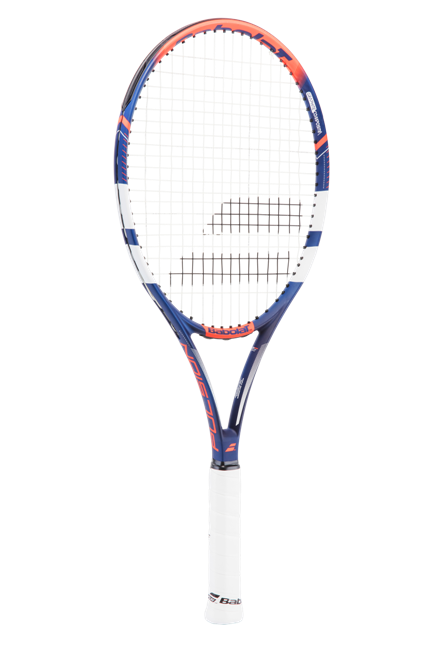 Babolat Pulsion 102 Blue Red White