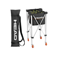 Корзина Head Ball Trolley 120 мячей
