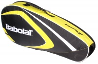 Babolat Club Racket Holder X3 Yell