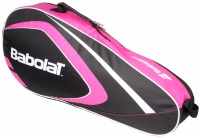 Babolat Club Racket Holder X3 Pink