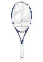 Babolat Pulsion 105 Blue Grey White