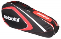 Babolat Club Racket Holder X3 Red