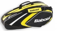 Babolat Club Racket Holder X6 желтый