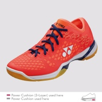 Yonex SHB-PC 03 Z MEN  Coral Red